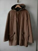 NEXT Men's Winter Coat with Hood size XL