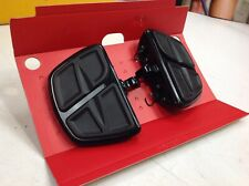 Kuryakyn Harley Black Kinetic Style Mini Boards