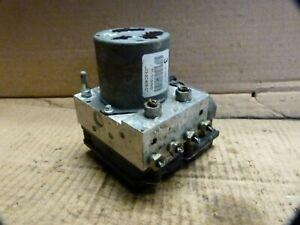 08 09 Mercury Sable Taurus ABS Pump Anti Brake Lock Module 2008 2009 8G132C405CJ