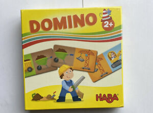 HABA Favorite Games – Zoo Animal Dominoes   games for 2 year olds   303763