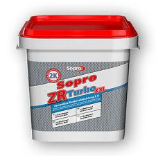 Sopro ZR 618 Turbo XXL Kellerdicht ZR618 Dickbeschichtung Keller Abdichtung 20KG