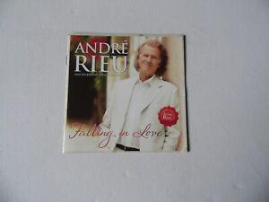 Andre Rieu - Falling in Love - CD & DVD - (6).