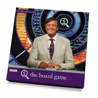 QI The Board Game - BRAND NEW AND FACTORY SEALED -