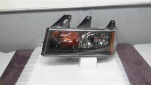 Driver Left Headlight Fits 04-12 CANYON 296648