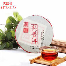 Organic 100g ripe puer tea pu-erh yunnan puerh tea puer premium pu-erh tea puer