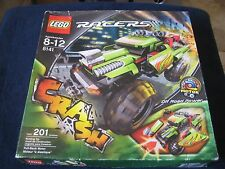 LEGO RACERS 8141 Off Road Power …..NEW....