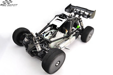HOBAO 1:8 HYPER CAGE BUGGY NITRO RTR 4WD 4X4  - BLACK CAGE (RC_DEPOT) US SELLER