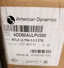 American Dynamics Add60Aulpv300 Intellex Ultra Desk/Rack 3.0Tb