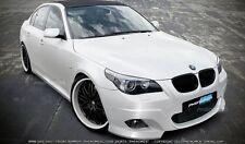 BMW Serie 5 E60 / E61 - Paraurti Anteriore Tuning VETRORESINA SPORTIVO Phenomen