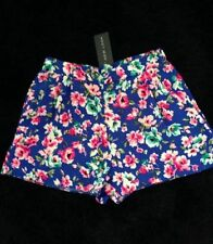 New Look Floral Shorts for Women