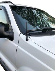 "ANTENNA MAST Black for Jeep Grand Cherokee 1999 - 2004 6 3/4"" NEW"