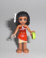 LEGO Disney - Vaiana (41149) - Figur Minifig Abenteuerinsel Moana Maui 41149