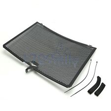 Aluminum Radiator Guard Grill fit for Yamaha R1 2009-2014 09 10 11 12 13 Black