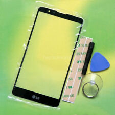 Replacement Front Glass Lens Screen For LG Stylo/Stylus 2 LS775 K520 K540 F720L