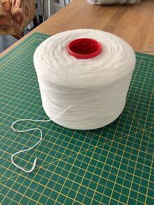 Cone Of Knitting Yarn