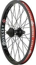 Odyssey Hazard Lite Freecoaster Wheel Rear 9t LHD Black