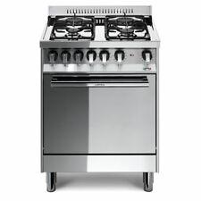 Cucina Gas Lofra Maxima 60 Inox M65MF Forno Multifunzione