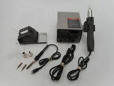 Baku Digital Soldering and SMD Hot Air Gun Rework Station