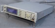 Aeroflexifr 3413 250 Khz 3 Ghz Rf Digital Signal Generator Withopts 3521