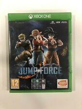 JUMP FORCE - MICROSOFT XBOX ONE