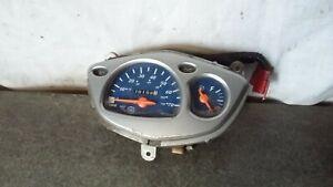 Yamaha Cygnus X 125 - Speedo Clocks Dash Speedometer & Wiring