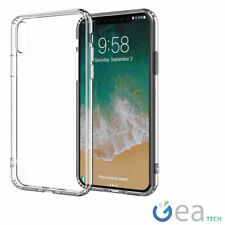Custodia iPhone XS Cover iPhone X laxikoo Silicone Cover per