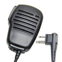 Anti-Rain Speaker Microphone For MOTOROLA EP450 GP300 GP2000 GP3688 WalkieTalkie