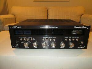 Vintage Marantz Model 2270 AM/FM Stereo Receiver ~FULLY SERVICED~ ORIG OWNER !