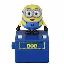 Takara Tomy Arts Pop'n step Minion Bob use battery LR44 x 3 4904790521188