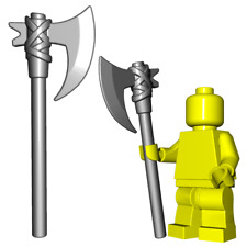Executioner Axe for Lego minifigures accessories