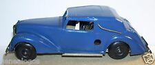 OLD RARE TRIANG MINIC ARMSTRONG SIDDELEY HURRICANE MOTEUR 1/40 REF 3128 1952