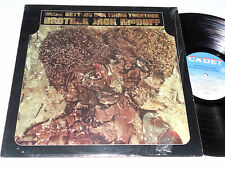 BROTHER JACK MCDUFF VG+ Getting Our Thing Together Cadet LPS-817 DG