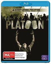 Platoon (Blu-ray, 2011)