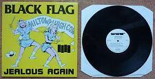 Black Flag - Jealous Again SST3 UK version