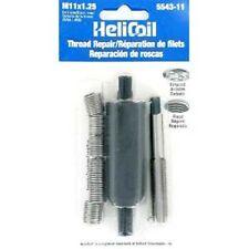 HELICOIL 5543-11 Rosca Kit de reparación, 11mm X 1.25 NF