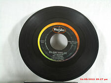 THE FOUR SEASONS b-(45)-BIG GIRLS DON'T CRY / CONNIE 0 - VEE JAY - VJ 465 - 1962