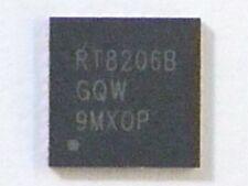 1x NEW RICHTEK RT8206BGQW RT8206B GQW QFN 32pin Power IC Chip (Ship From USA)