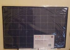 A3 SIZE  SELF HEALING CUTTING MAT W/- GRID FOR SCRAPBOOKING & CRAFT, NEW SEALED