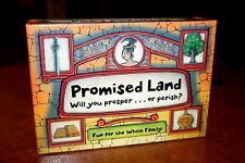 Promised Land Card Game - Will You Prosper...Or Perish - LDS Mormon Family Fun!