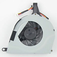 Original NEW TOSHIBA SATELLITE L750 L750D L755 L755D CPU FAN DFS491105MHOT FAJ9