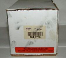 CDI ELECTRONICS MARINE BOAT TRIGGER PART NO. 134-3736