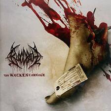 Bloodbath - The Wacken Carnage [CD]