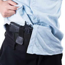 Ultimate Belly Band Holster For Police Bodyguard Concealed Carry Self-defense US