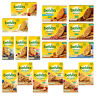 Belvita Breakfast Biscuits Select Your Flavour Soft Golden Plain Crunchy Choc