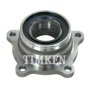 Wheel Bearing Assembly Rear Timken HA594301 fits 01-07 Toyota Sequoia