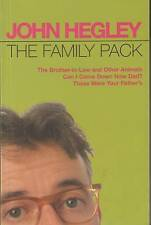 """The Family Pack: """"Brother-in-law and Other Animals"""", """"Can I Come Down Now Dad?"""","""