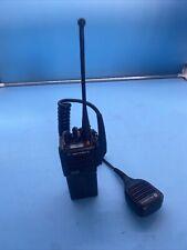 Motorola Mts 2000 Flashport Ho1ucd6pw1bn Two Way Radio