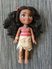 Moana Disney Adventure Doll. Like new great condition. Quality doll not cheap
