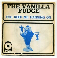 VANILLA FUDGE : 45 T SIMPLE ATCO 053