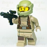 New Star Wars LEGO® Resistance Trooper with Beard The Last Jedi Minifigure 75189